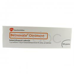 Betnovate 30g (Cream) x 1
