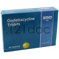 Oxytetracycline 250mg x 336